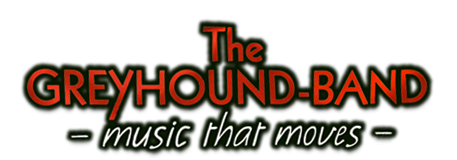 The GREYHOUND-BAND